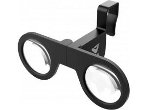 Мини 3D очки для смартфона, складные