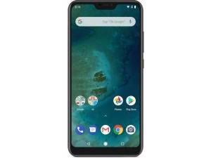 Смартфон Xiaomi Mi A2 Lite 4/64Gb Black (Черный) Global Version Уценка 6611