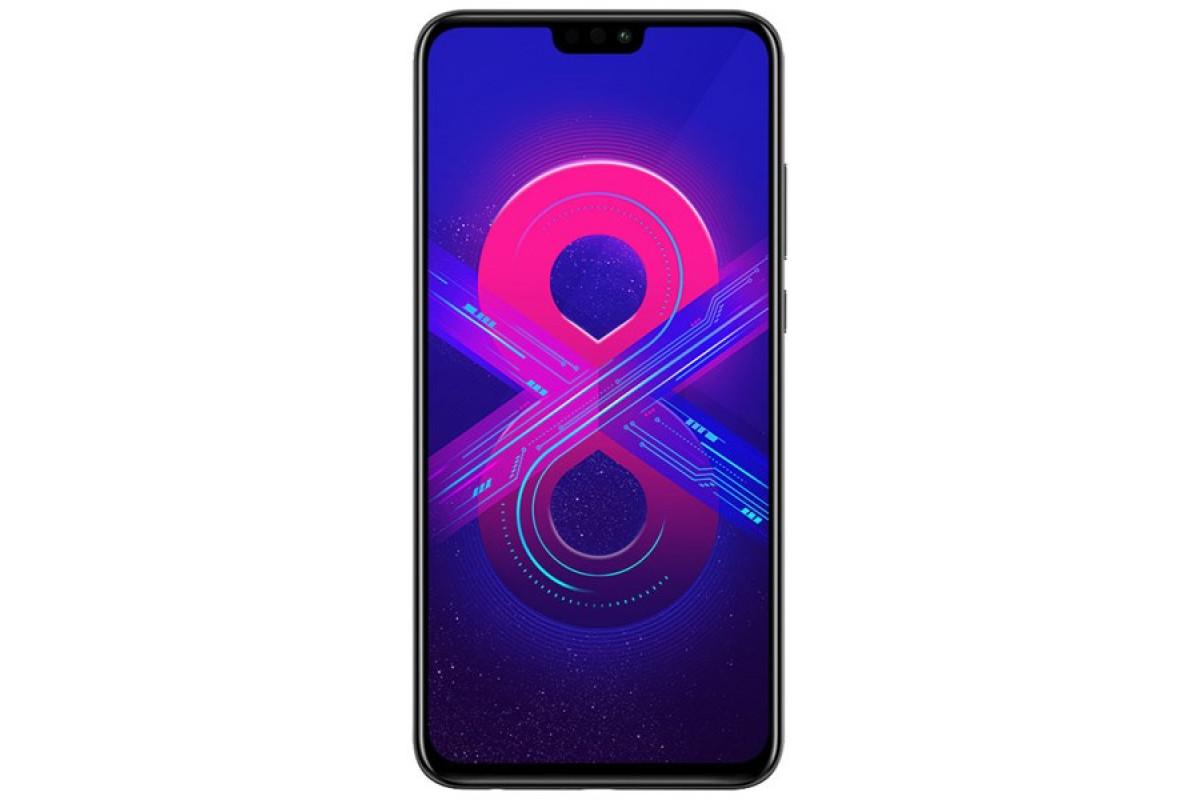 Смартфон Huawei Honor 8X 4/64Gb JSN-L21 Черный