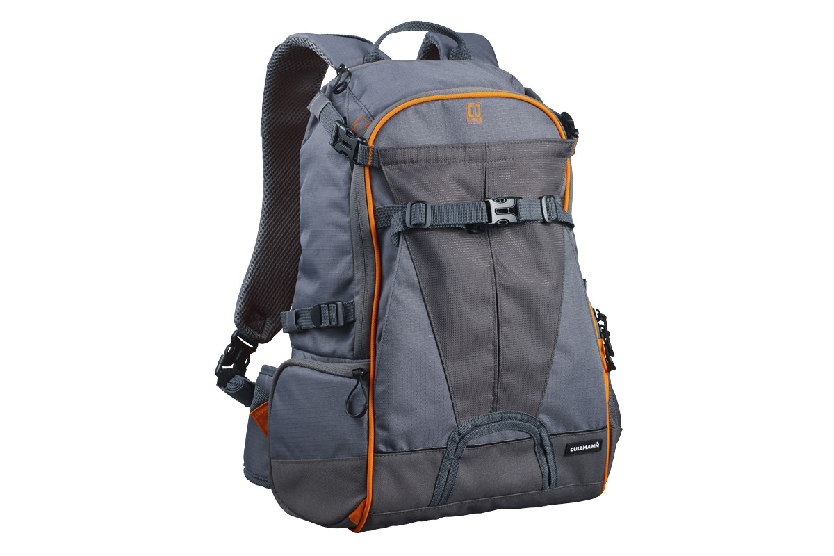 Фоторюкзак Cullmann ULTRALIGHT sports DayPack 300 серый