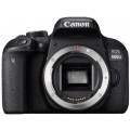 Зеркальный фотоаппарат Canon EOS 800D Body X0649