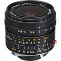 Leica Elmar-M 24mm f/3.8 Aspherical