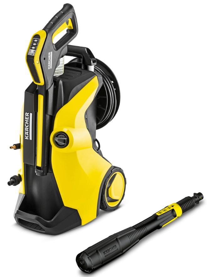 Мойка высокого давления KARCHER K5 Premium Full Control Plus  2100Вт 500л/ч 145бар