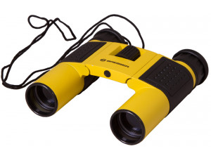 Бинокль Bresser Topas 10x25 Yellow (желтый)