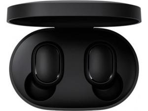 Наушники Xiaomi Redmi AirDots, черные уценка 0124