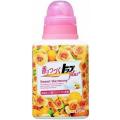 Жидкое средство для стирки LION Fragrance TOP Sweet Harmony сладкая гармония 400 мл