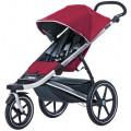 Thule Urban Glide1 - детская коляска красная
