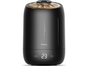 Увлажнитель воздуха Xiaomi Deerma Air Humidifier 5L DEM-F600, черный