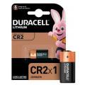 Элемент питания Duracell CR2 ULTRA