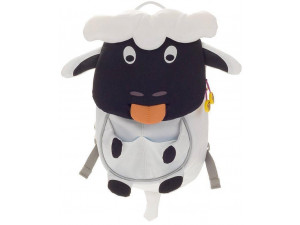 Affenzahn Stella Sheep - рюкзак детский белый