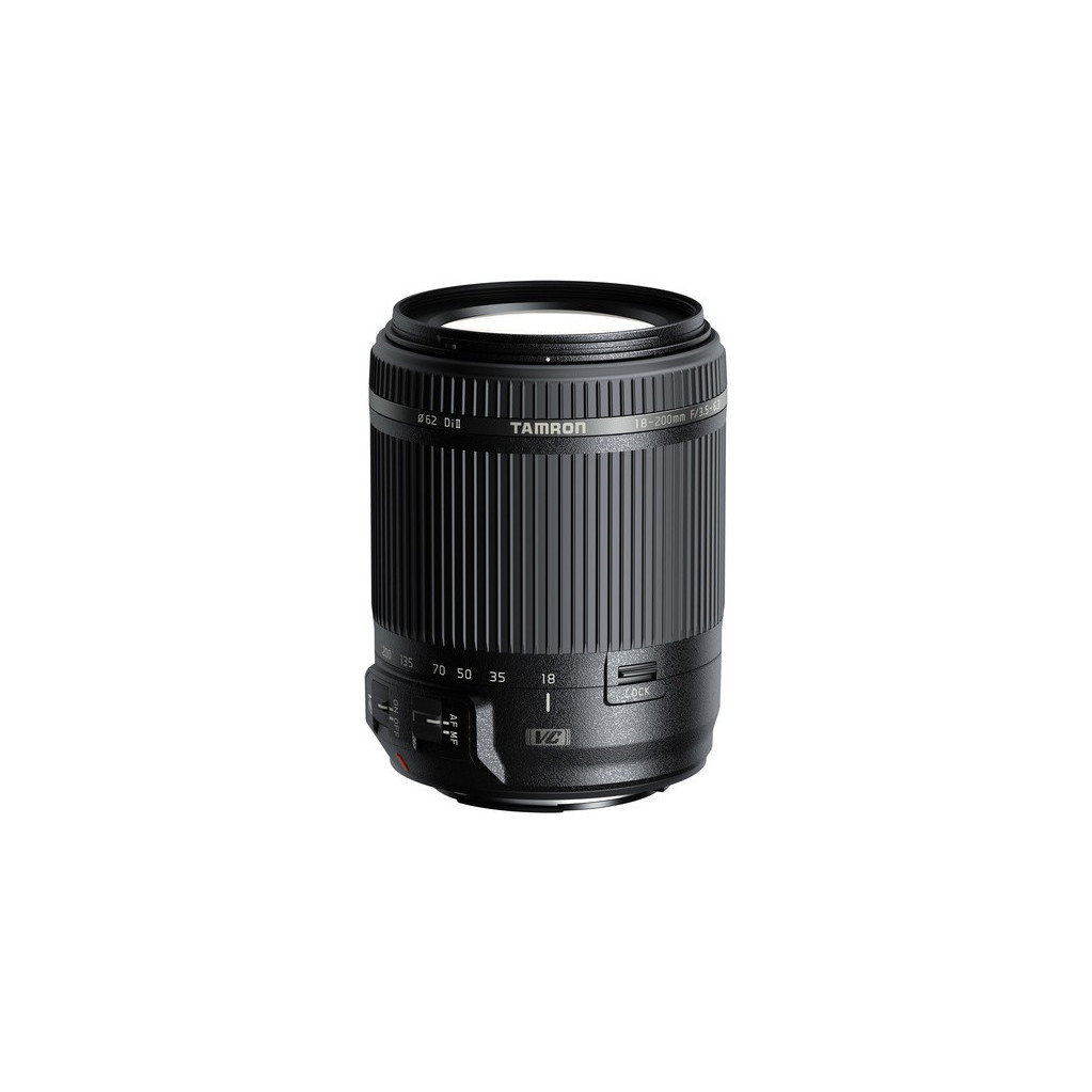 Tamron AF 18-200mm F/3.5–6.3 Di II VC Canon EF-s