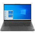 "Ноутбук Lenovo IdeaPad IP5 15ARE05 (Ryzen 5 4500U/8Gb/SSD256Gb/15.6""/IPS/FHD/W10) серый"