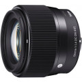 Объектив Sigma AF 56mm f/1.4 DC DN Contemporary Canon EF-M