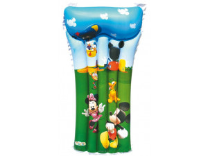 Bestway Матрас надувной, Disney Mickey Mouse 91006