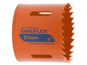 Пила кольцевая биметаллическая Bahco Sandflex (21 мм)