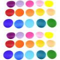 Набор фильтров Godox V-11C 30шт 15цветов для Godox V1