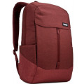 Рюкзак Thule Lithos Backpack 20 бордовый