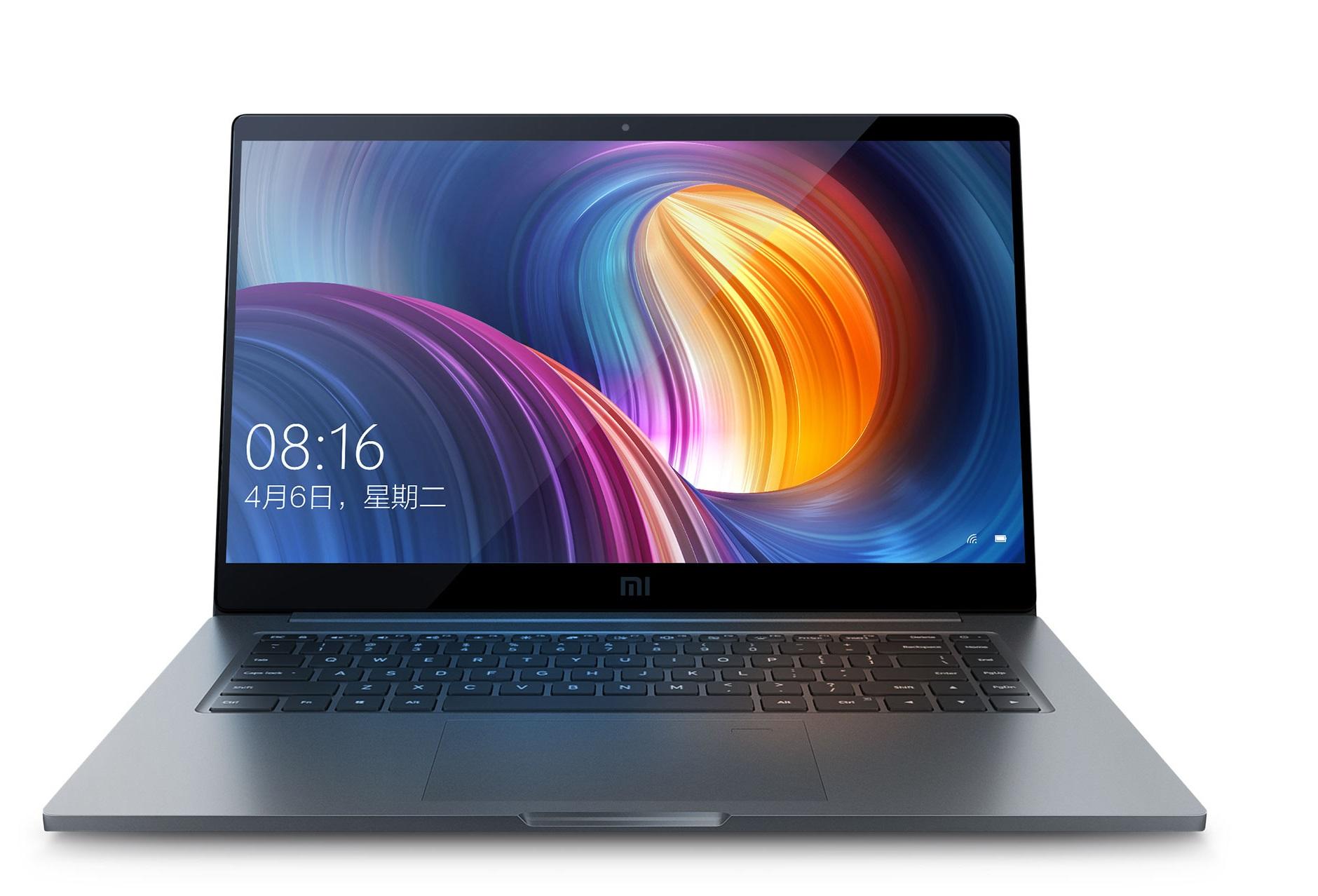 "Ноутбук Xiaomi Mi Notebook Pro 15.6"" (Intel Core i5 8250U 1600 MHz/1920x1080/8Gb/256Gb SSD/NVIDIA GeForce MX150/Win10 Home RUS) серый"