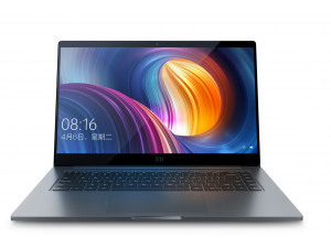 "Ноутбук Xiaomi Mi Notebook Pro 15.6"" (Intel Core i5 8250U 1600 MHz/1920x1080/8Gb/256Gb SSD/NVIDIA GeForce MX150/Win10 Home RUS) серый"