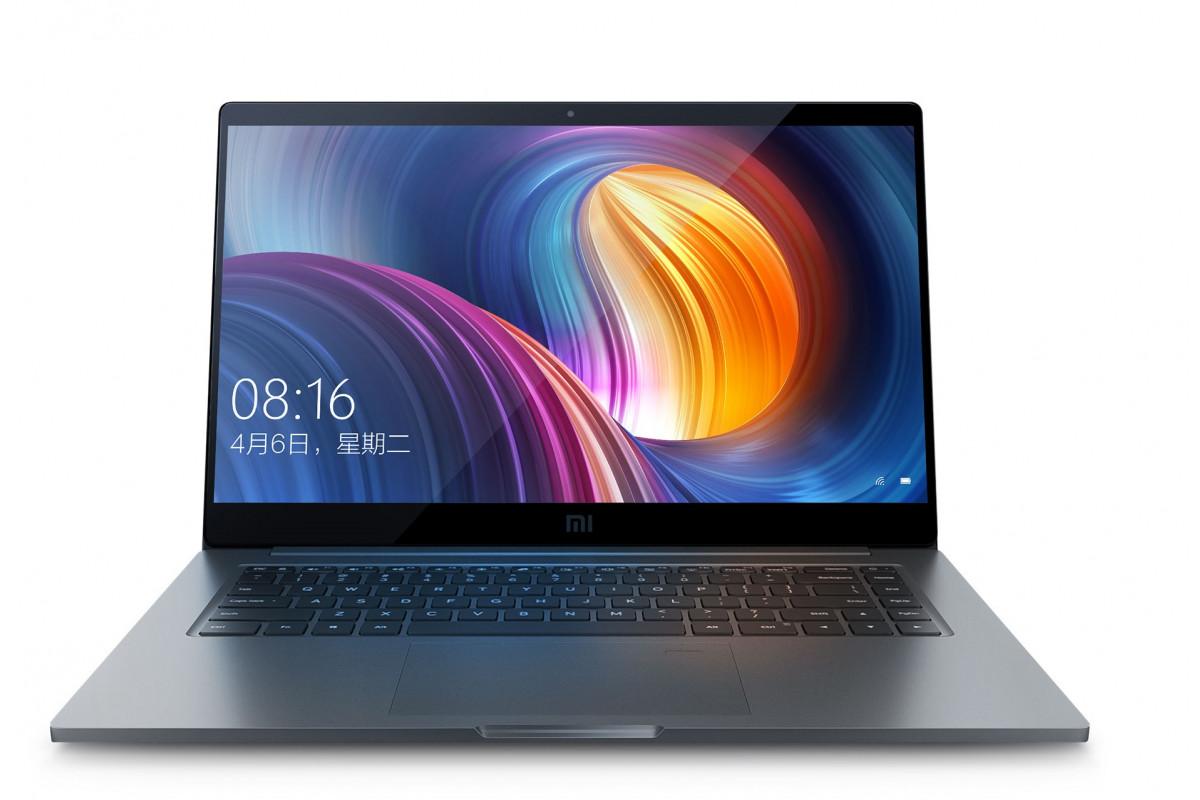"Ноутбук Xiaomi Mi Notebook Pro 15.6"" (Intel Core i5 8250U 1600 MHz/1920x1080/8Gb/256Gb SSD/NVIDIA GeForce MX150/Win10 Home RUS) Space Grey"