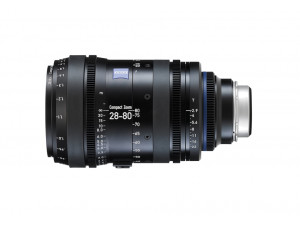 Carl Zeiss CZ.2 28-80/T2.9 - metric PL