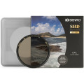 Поляризационный фильтр Benro SHD CPL-HD ULCA WMC/SLIM 67mm