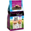 Корм для кошек Meglium, курица с индейкой, 3 кг