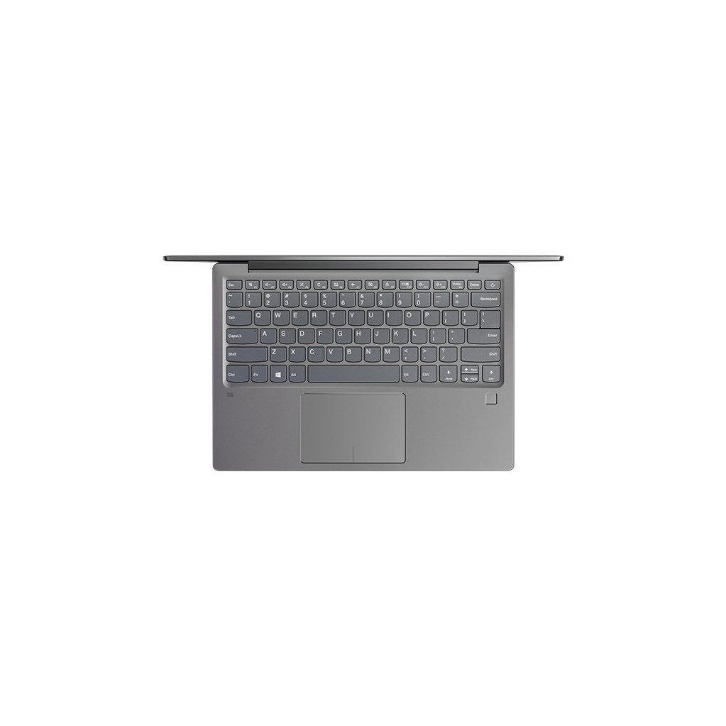 "Ноутбук Lenovo IdeaPad 720s 13 (AMD Ryzen 7 2700U/13.3""/1920x1080/8Gb/512Gb SSD/DVD нет/AMD Radeon RX Vega 10/Wi-Fi/bluetooth/Windows 10 Home) серый"