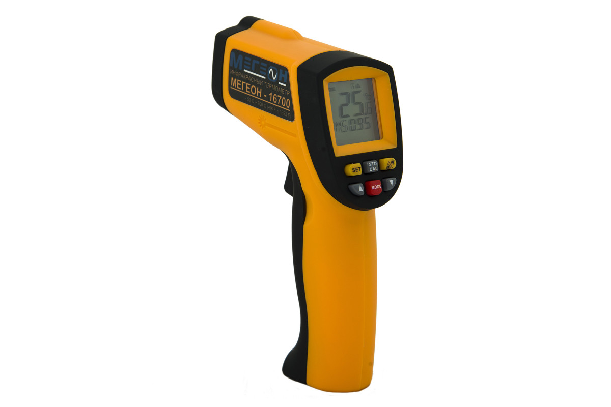 Пирометр (термодетектор) Мегеон 16700  –50~700с