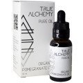 True Alchemy Сыворотка Organic Pomegranate Oil, 30 мл