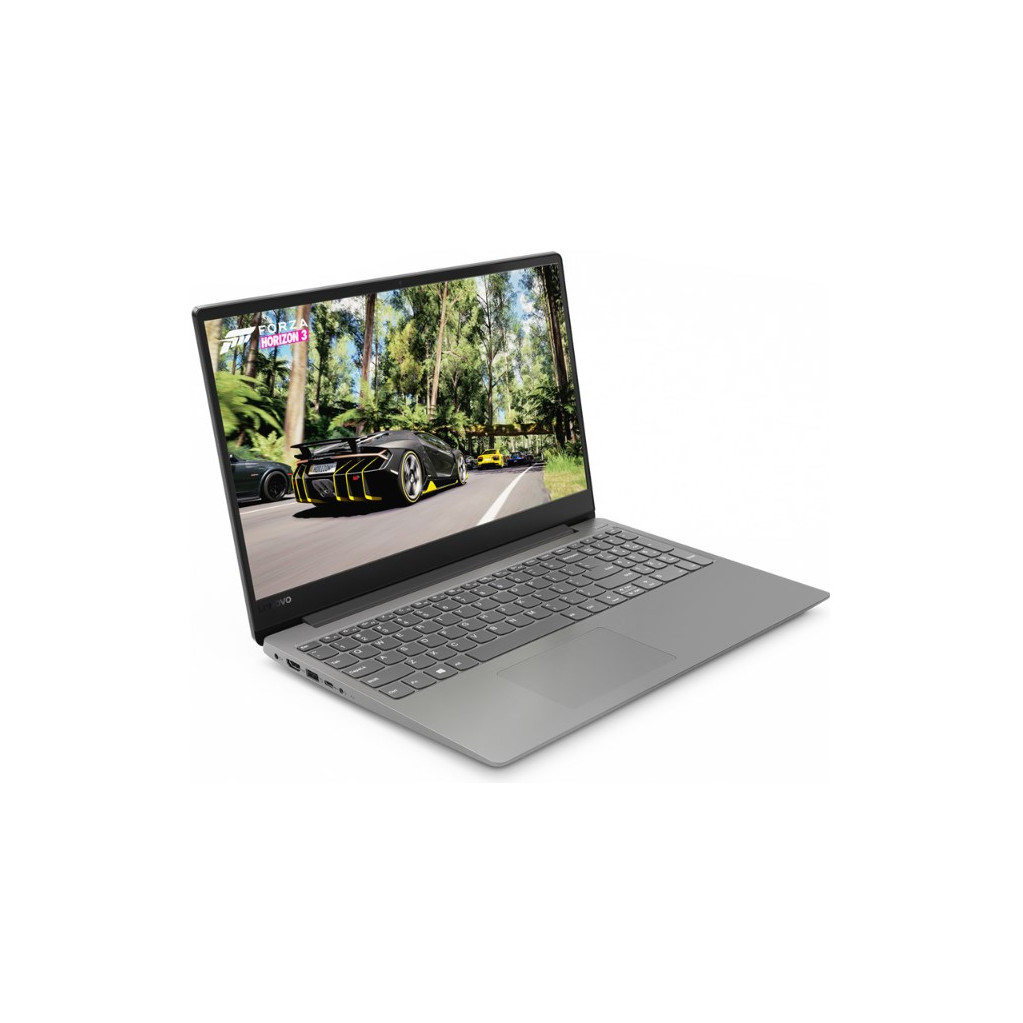 "Ноутбук Lenovo Ideapad IP330S-15IKB (Intel Core i3-7020U/4Gb/1Tb/15.6""/1920x1080/AMD Radeon 540/Windows 10 Home) серый"