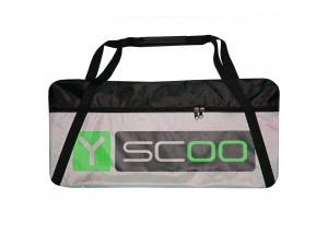 Сумка-чехол для самоката Y-Scoo 230 зеленый