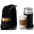 Кофемашина Delonghi Nespresso EN85.BAE 1150Вт черный