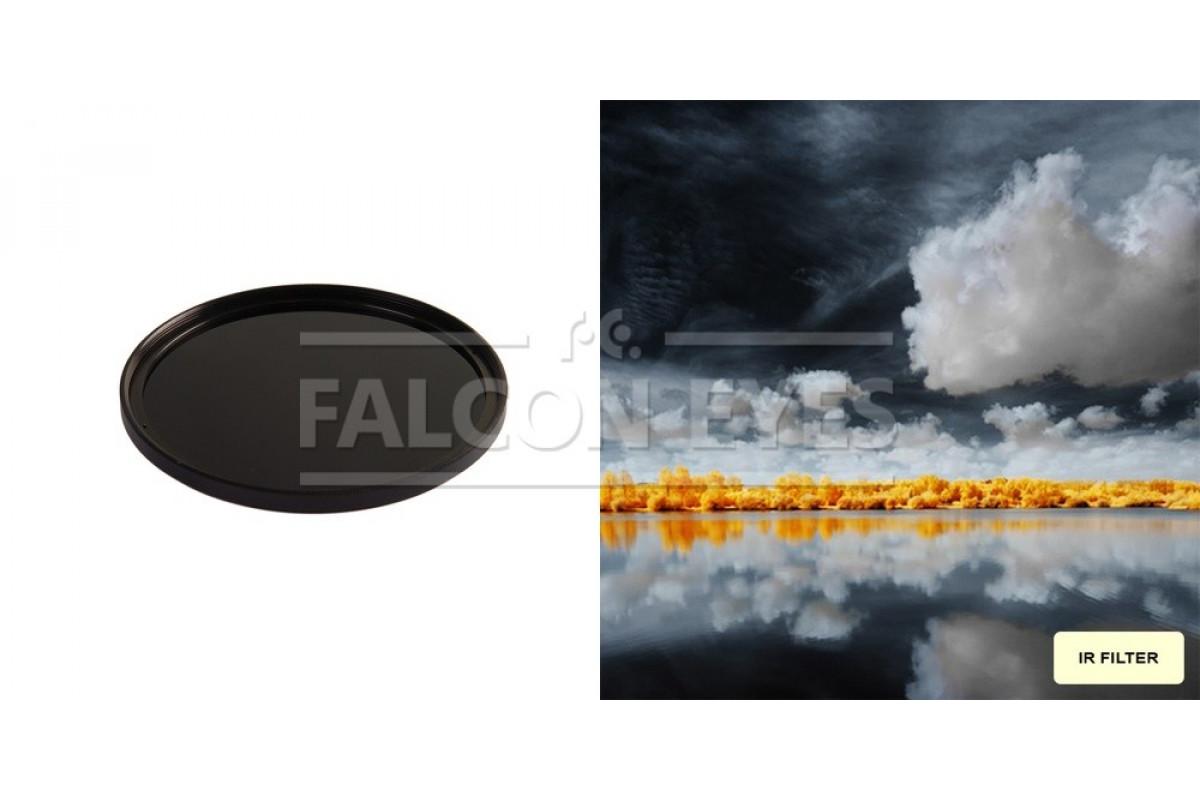 Фильтр инфракрасный Falcon Eyes IR 850 62 mm