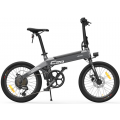 Электровелосипед Xiaomi HIMO C20 Electric Power Bicycle, серый