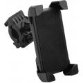 Универсальный держатель для смартфона на руль велосипеда, модель HOL-13, черный, Redline