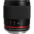 Samyang Reflex 300mm f/6.3 ED UMC CS Canon EF-M