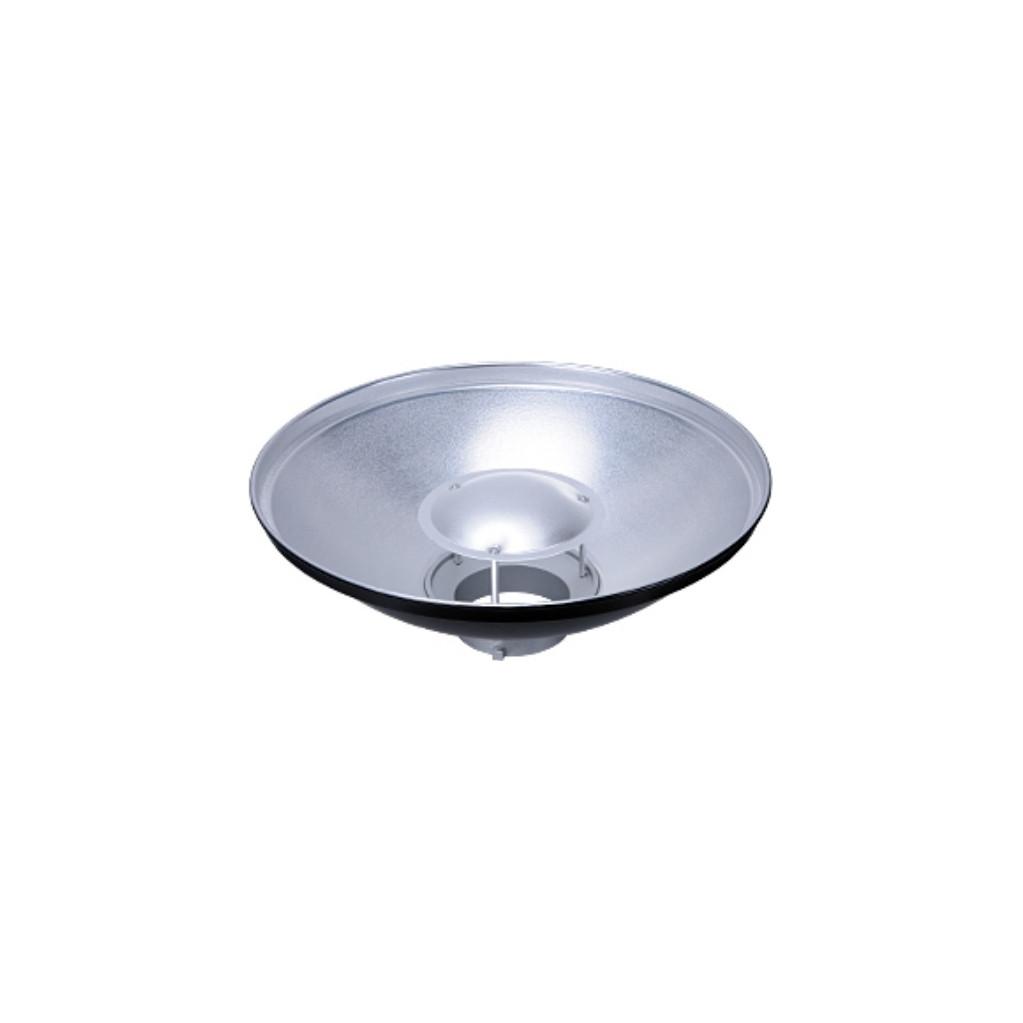 Портретная тарелка Godox BDR-S550 с сотами 55см