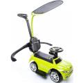 Happy Baby Машина-каталка Jeepsy зеленый