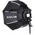 Октобокс для накамерной вспышки Raylab RL-SCG55 Уценка 1412