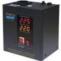 Cтабилизатор ЭНЕРГИЯ РСН- 500 Voltron  навесной  500ВА Напряжение входа (рабочее) В 105-265 2.3 А