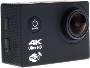 Экшн-камера Prolike 4K, черная