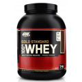 Протеин Optimum Nutrition 100% Whey Gold Standard 2270 г шоколад