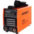 Аппарат сварочный инверторный PATRIOT 250DC MMA Кейс