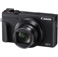 Однодюймовый хай-энд компакт Canon PowerShot G5 X Mark II