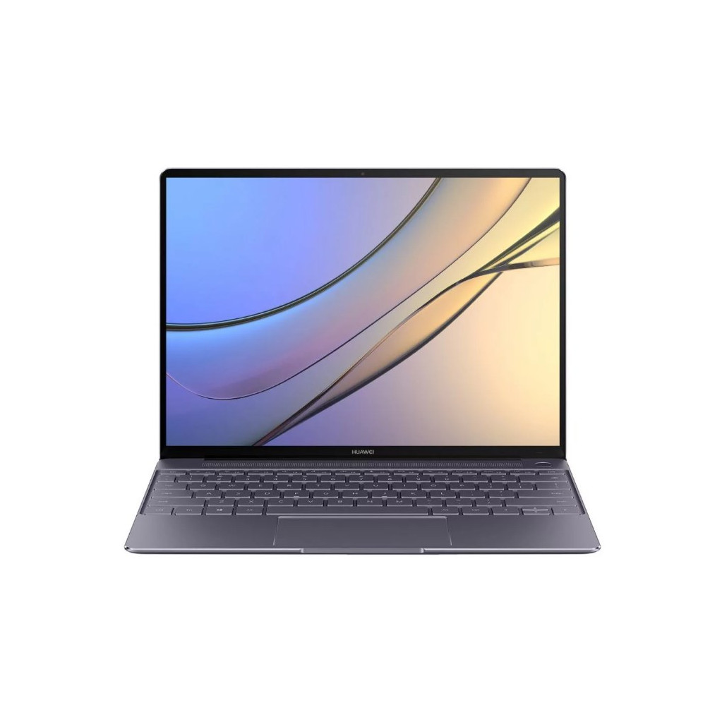 "Ноутбук Huawei MateBook X WT-W09 13,3"" (Intel Core i5 7200U 2500 MHz/2160x1440/8Gb/256Gb SSD/Intel HD Graphics 620/Win10 Home) серый"