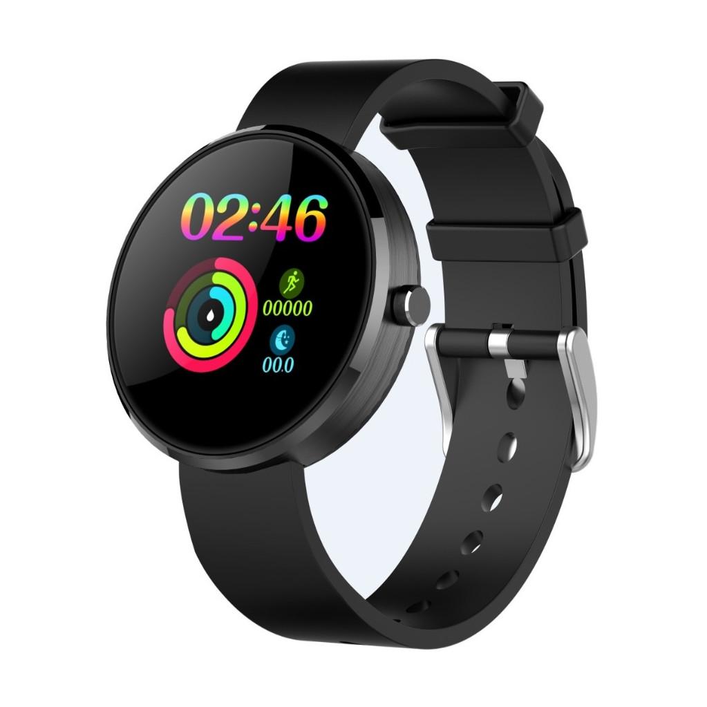 Умные часы Prolike для женщин PLSW5500BK, черные