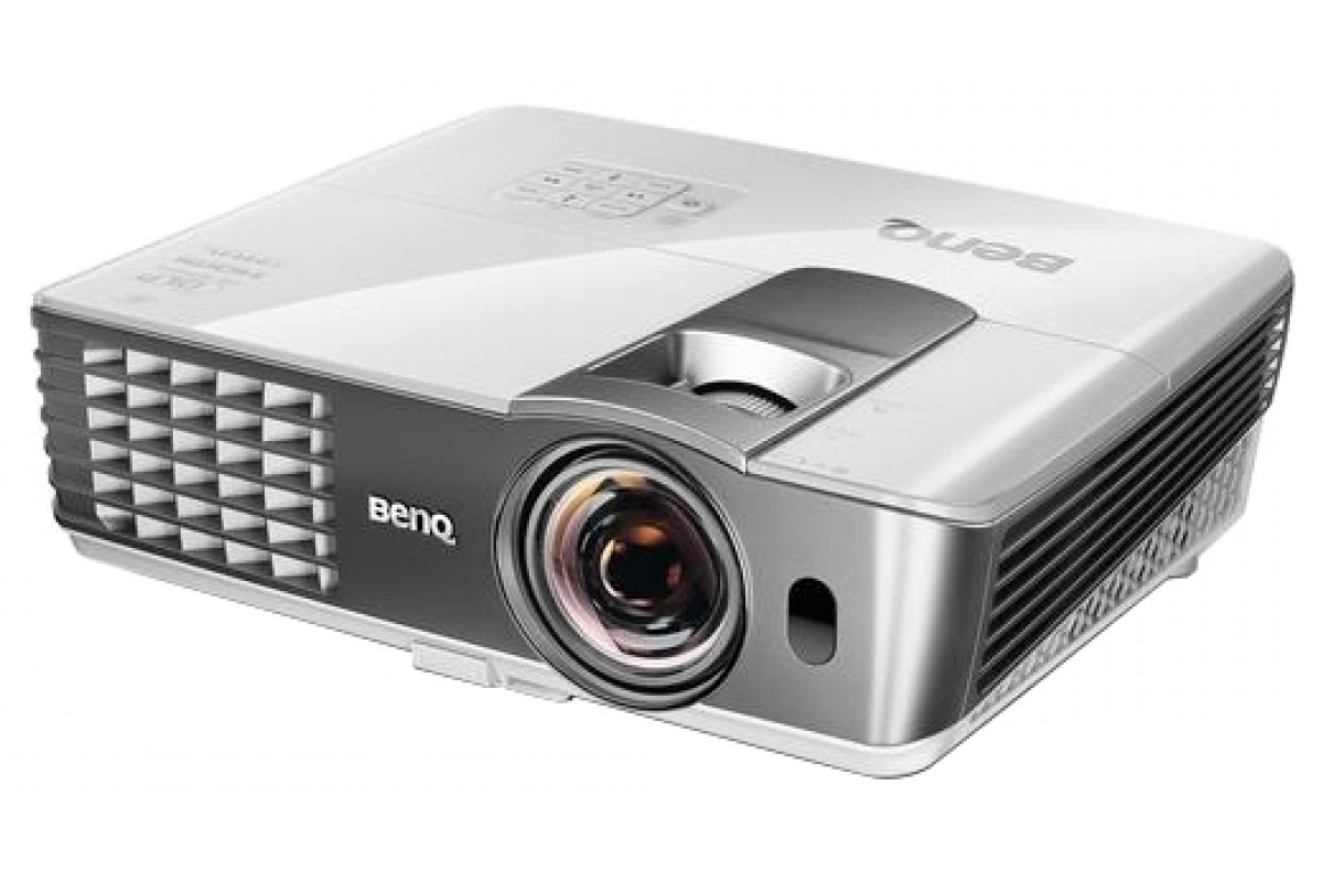 Проектор BenQ W1080ST+