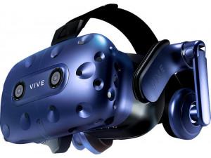 Шлем виртуальной реальности HTC Vive Pro Starter Kit (Premium)