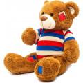 Мягкая игрушка Fluffy Family Мишка Топтыжка 50 см 681174